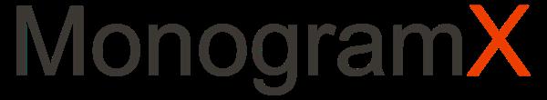 MonogramX